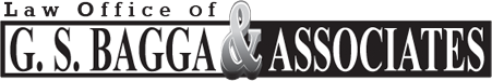 LAW OFFICE OF G.S. BAGGA AND ASSOCIATES Logo